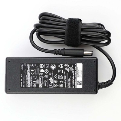 Original 90W Cargador Adaptador Dell Latitude D500