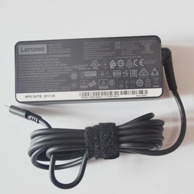 Original 65W Lenovo ThinkPad E590 20NB001JUS Adaptador Cargador