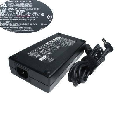 230w MSI GE72MVR 7RG Apache Pro Adaptador de CA Cargador