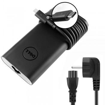 Original 130W Dell XPS 15 9550 Adaptador de CA Cargador USB-C